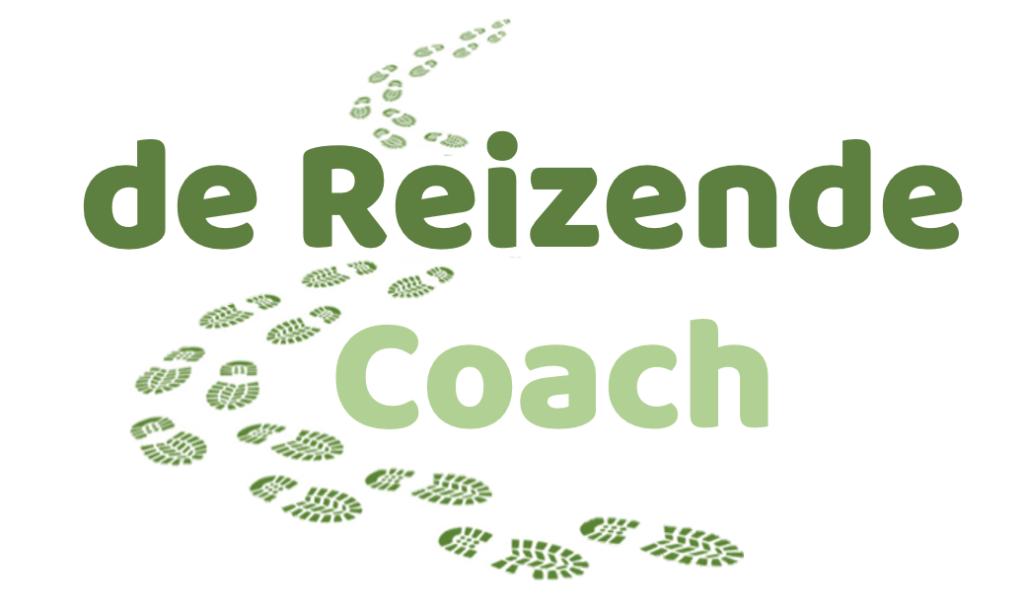Logo de Reizende Coach